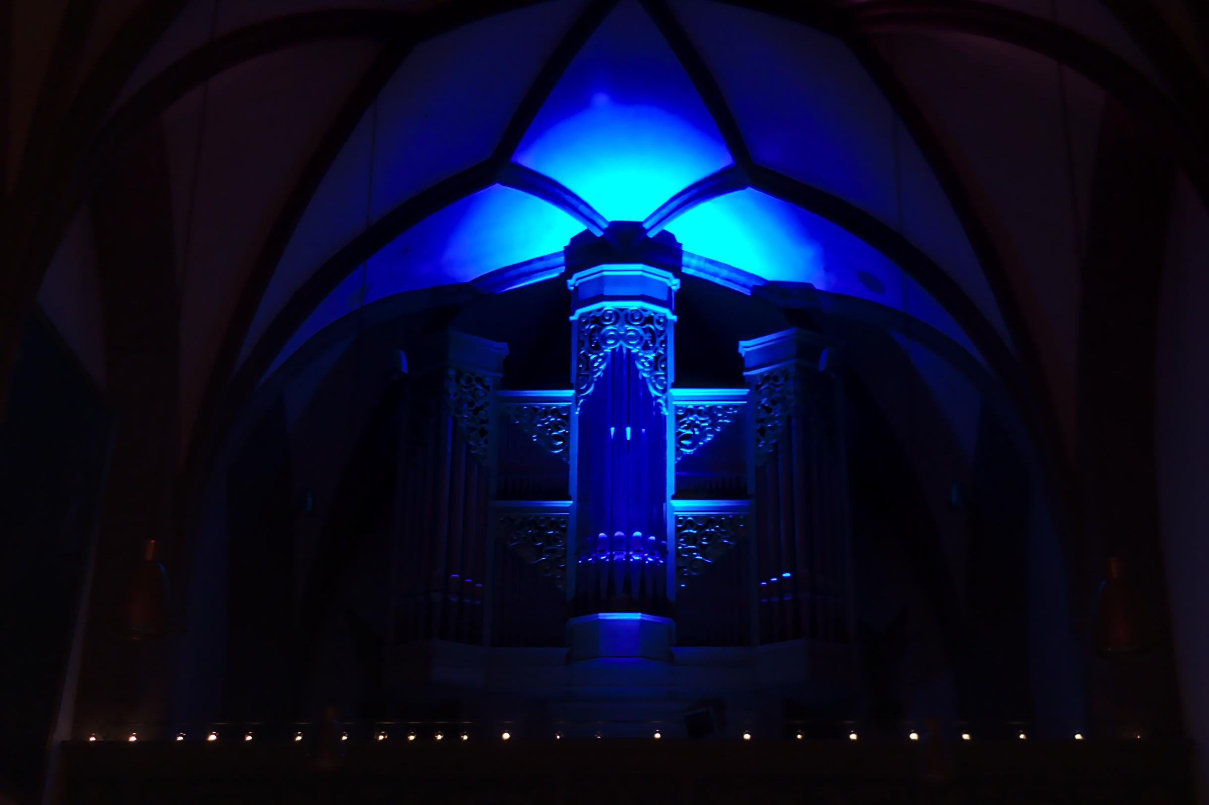 Nacht der 1000 Lichter in Oberalm